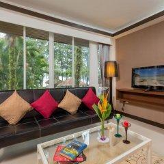 Отель Best Western Premier Bangtao Beach Resort And Spa 4* Полулюкс фото 4