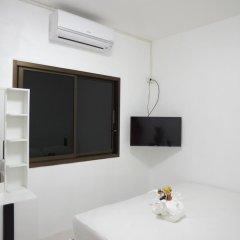 Donmueang Airport Residence Hostel удобства в номере фото 2