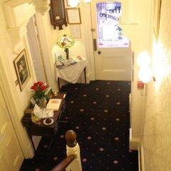 Отель The Sycamore Guest House 4* Стандартный номер с различными типами кроватей фото 25
