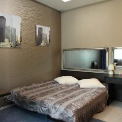 Мист Отель Стандартный номер с различными типами кроватей фото 25