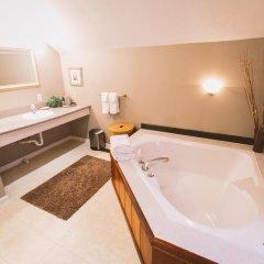 Отель The Mount Vernon Inn 2* Люкс с различными типами кроватей фото 6