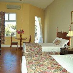 Отель Guest House Villa Mishkan Ямайка, Ранавей-Бей - отзывы, цены и фото номеров - забронировать отель Guest House Villa Mishkan онлайн комната для гостей фото 5