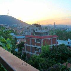 Отель Historical Old Tbilisi Апартаменты с различными типами кроватей фото 6