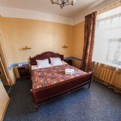 Viktorija Hotel 3* Люкс с различными типами кроватей фото 3