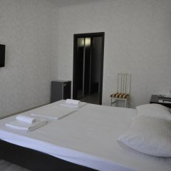 Гостиница Тихая Гавань комната для гостей фото 2
