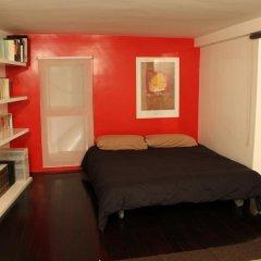Отель Ottoboni Flats Улучшенные апартаменты с различными типами кроватей фото 20