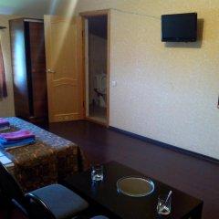 Отель Cube Адлер в номере