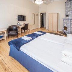 Unique Hotel 3* Стандартный номер с различными типами кроватей фото 2