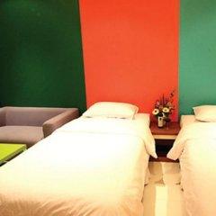 Отель Xanadu Beach Resort 3* Номер Делюкс с разными типами кроватей