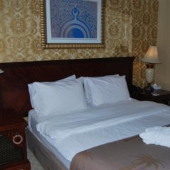 Sharjah International Airport Hotel комната для гостей фото 5