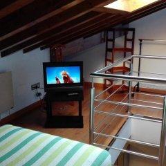 Отель Apartamentos Santana детские мероприятия