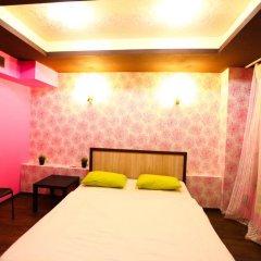 Хостел Полянка на Чистых Прудах Номер категории Эконом с различными типами кроватей фото 12