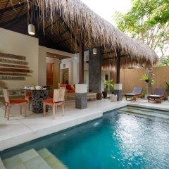 Отель Atta Kamaya Resort and Villas бассейн фото 3