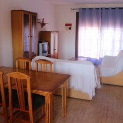 Отель Apartamentos Turísticos Edificio del Pino в номере фото 2