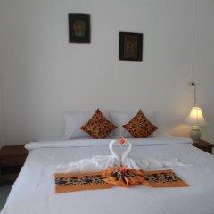 Отель Mali Garden Resort комната для гостей
