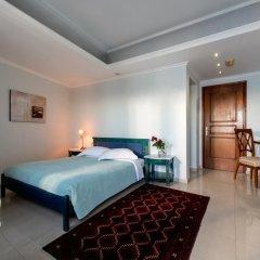 Villa Renos Hotel 4* Улучшенный номер с различными типами кроватей фото 5