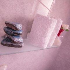 Отель Majoliche B&B Сан Джулианс ванная фото 2