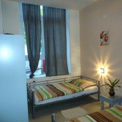 Party Hostel Стандартный номер с различными типами кроватей