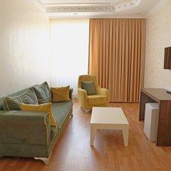 Gold Vizyon Hotel Стандартный номер с двуспальной кроватью фото 4