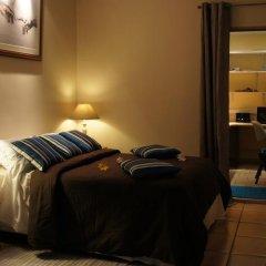 Отель Regina Suite Lodge спа