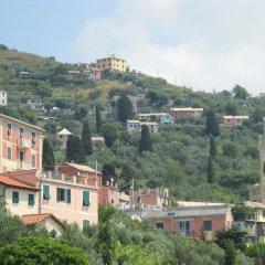 Отель Chalet Villa Ornella Генуя фото 5