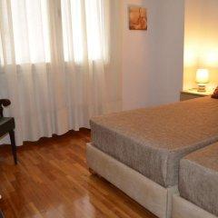 Отель Pedion Areos Park 5 - Center 5 Улучшенные апартаменты с различными типами кроватей фото 24
