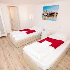 Отель Grand Boulevard Apartments Венгрия, Будапешт - отзывы, цены и фото номеров - забронировать отель Grand Boulevard Apartments онлайн комната для гостей фото 4