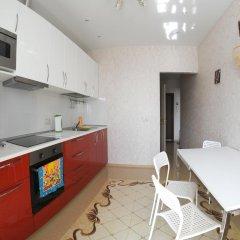 Гостиница Domumetro na Yangelya 2 Апартаменты с разными типами кроватей фото 6
