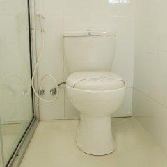 Отель Whiteford Holiday Bungalow ванная