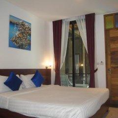 Отель Green View Village Resort 3* Номер категории Эконом с различными типами кроватей фото 9