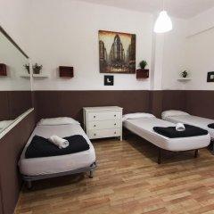 Отель Break N Bed Номер Комфорт с различными типами кроватей фото 2