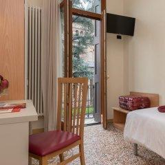 Hotel Casa Del Pellegrino 3* Стандартный номер фото 4