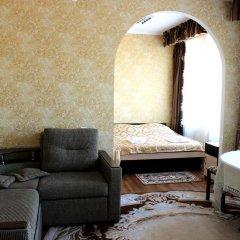 Отель Gostinitsa Yubileynaya Тихорецк комната для гостей