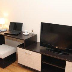 Отель Fortress Apartments Сербия, Нови Сад - отзывы, цены и фото номеров - забронировать отель Fortress Apartments онлайн удобства в номере
