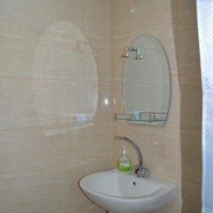 Отель Crossway Camping ванная фото 2