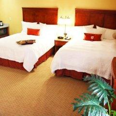 Отель Hampton Inn & Suites Los Angeles Burbank Airport 3* Студия фото 2