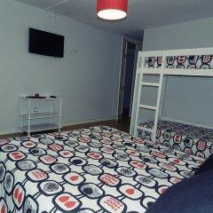 Отель Jualis Guest House Стандартный номер разные типы кроватей фото 26