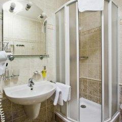 Отель Pension Villa Rosa 3* Стандартный номер с двуспальной кроватью фото 25