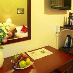Отель Dalat Train Villa 3* Стандартный номер фото 3