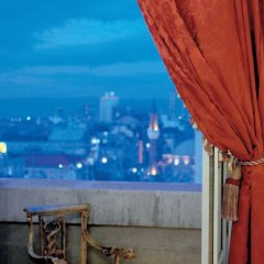 Sofia Hotel Balkan, a Luxury Collection Hotel, Sofia бассейн