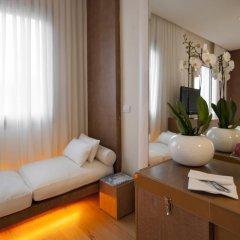 Отель Continentale 4* Стандартный номер с различными типами кроватей