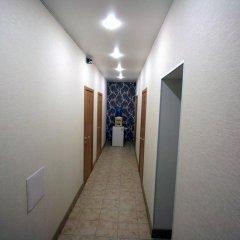 City Hostel Стандартный номер двуспальная кровать фото 8
