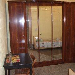 Гостиница Inga Hotels Moscow 2* Семейный номер Эконом разные типы кроватей фото 3