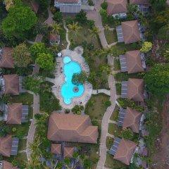 Отель Lanta Sand Resort & Spa фото 11