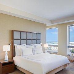 Отель Swissotel Al Ghurair Dubai Стандартный номер фото 3