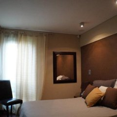 Отель Barca do Lago - Vilamoura комната для гостей фото 3