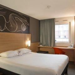 Отель Ibis Glasgow City Centre – Sauchiehall St комната для гостей фото 2