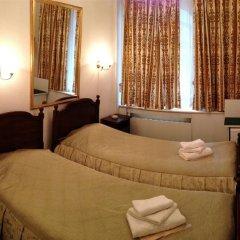 Гостиница Ист-Вест 4* Стандартный номер с разными типами кроватей фото 3