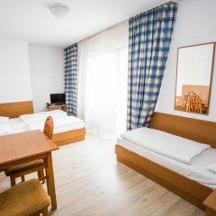 Hotel Geblergasse 3* Стандартный номер с различными типами кроватей фото 11