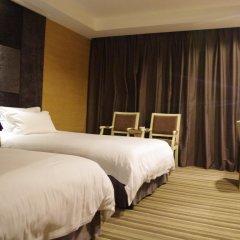 Brawway Hotel Shanghai комната для гостей фото 5